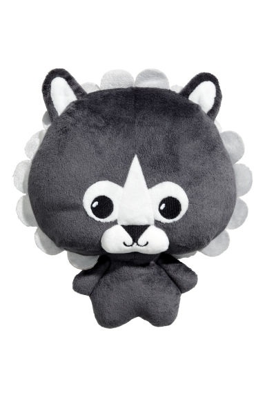 Peluche - Gris anthracite/lion - Home All | H&M FR 1